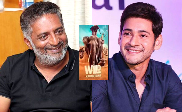 Mahesh Babu Keen To Hear Prakash Raj Narrate The Wild Life Documentary 'Wild Karnataka'