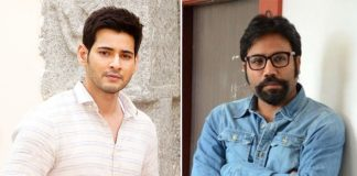 Mahesh Babu To Join Forces With Arjun Reddy Director Sandeep Reddy Vanga For His Next?