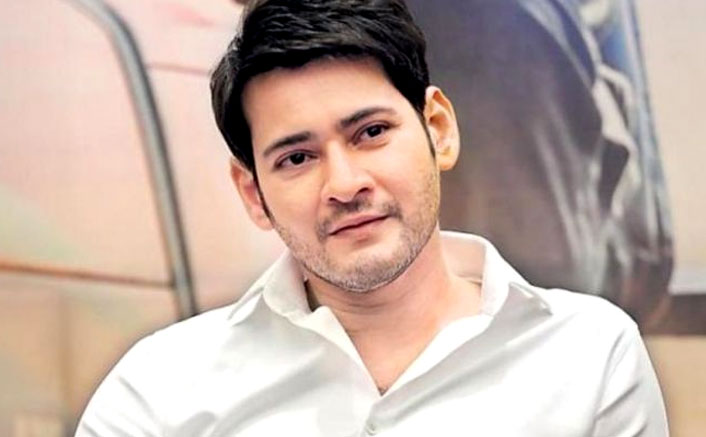 Mahesh Babu's Latest Mirror Selfie With Fresh Clean Shaven Look Is A Visual Treat For His Fans