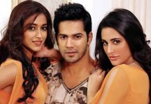 Main Tera Hero Box Office: Here's The Daily Breakdown Of Varun Dhawan, Nargis Fakhri & Ileana D'Cruz's 2014 Comedy