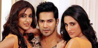 Main Tera Hero Box Office: Here's The Daily Breakdown Of Varun Dhawan, Nargis Fakhri & Ileana D'Cruz's 2014 Comedy