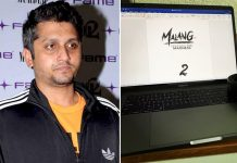 Malang 2: Mohit Suri Finishes First Draft Of The Film