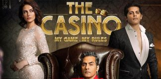 Mandana Karimi 'evolved' as actor on OTT show, 'The Casino'