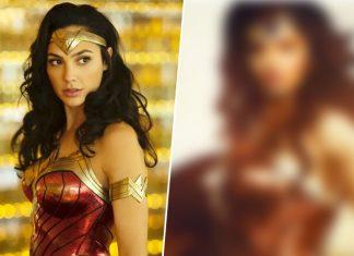 Manushi would love to play a superhero like Wonder Woman!