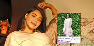 Manvi Gagroo Lashes Out At Delhi Fashion Brand ForCasually Fat-Shamming Her