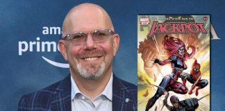 Marc Guggenheim to script female superhero film 'Jackpot'