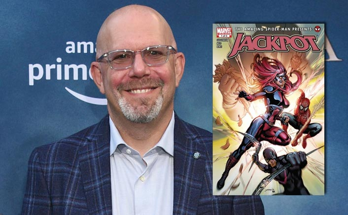 Arrow Fame Marc Guggenheim To Now Come Up With A Female Superhero Film Titled 'Jackpot'