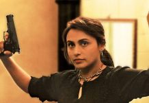 Mardaani Box Office: Here's The Daily Breakdown Of Rani Mukerji's 2014 Cop-Drama