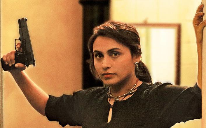 Mardaani Box Office: Here's The Daily Breakdown Of Rani Mukerji's 2014 Cop-Drama
