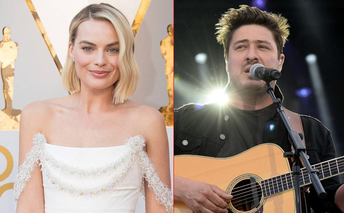 Suicide Squad Fame Margot Robbie Gets An Offer Of Banjo Lessons From THIS American Singer