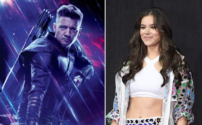 Marvel's Hawkeye: Jeremy Renner May Share Screen Space With THIS Oscar Winning Actress & We Can't Keep Calm!