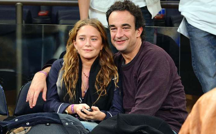 Mary-Kate Olsen Files For Divorce After Her Husband's Ex-Wife Moves In
