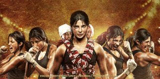 Mary Kom Box Office: Here's The Daily Breakdown Of Priyanka Chopra's 2014 Biopic Of Indian Olympic Boxer