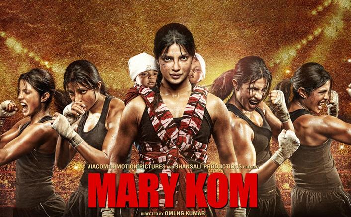 Mary Kom Box Office: Here's The Daily Breakdown Of Priyanka Chopra's 2014 Biopic Of Indian Olympic Boxer