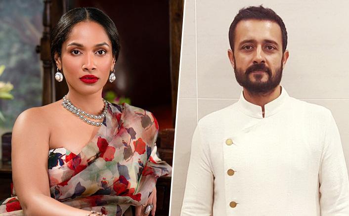 Masaba Gupta Finds Love Once Again In Aditi Rao Hydari's Ex-Husband Satyadeep Mishra?