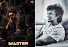 Master: Director Lokesh Kanagaraj Resumes Post-productional Works Of Thalapathy Vijay Starrer