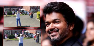 Master: UK Residents Groove To Thalapathy Vijay's 'Vaathi Coming' Amid Social Distancing, WATCH