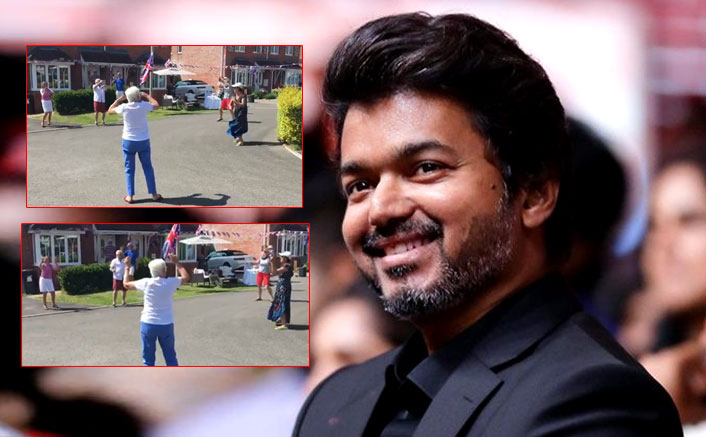 Master: UK Residents Groove To Thalapathy Vijay's 'Vaathi Coming' While Following Rules Of Social Distancing, WATCH