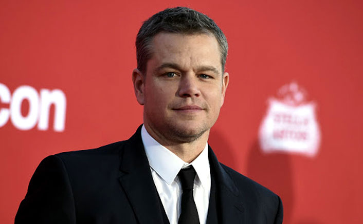 Matt Damon On Spending Lockdown In His USD $8.6 Million Worth Pad, Daughter Recovering From COVID-19 & More