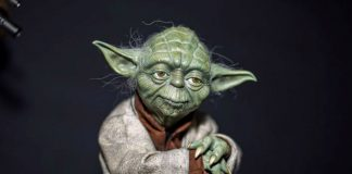 #MayThe4thBeWithYou When Our Favourite YODA Was Played By This Monkey
