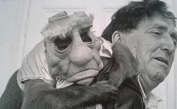 #MayThe4thBeWithYou: When Our Favourite Star Wars' YODA Was Almost Played By THIS Monkey