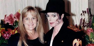 Michael Jackson's Ex-Wife BLASTS At 'Paedophile' Claims On Her Late Husband