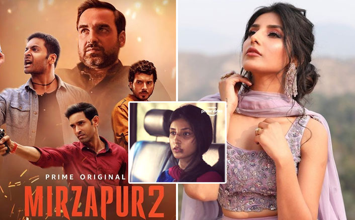 Mirzapur 2 Update: Harshita Gaur AKA Dimpy Pandey Sheds Details About The Upcoming Season 2 Of The Show