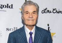 'Modern Family' actor Fred Willard no more