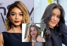 Modern Family's Ariel Winter AKA Alex Dunphy Accidentally CHOPS Off Her Thumb Twice & We Wonder What Sarah Hyland's Hailey Has To Say