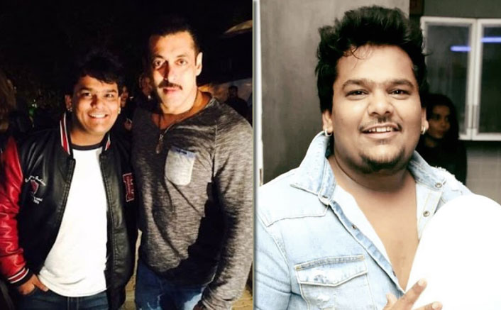 Salman Khan's Co-Star Mohit Baghel Passes Away Because None Of The Hospitals Admitted Him Due To COVID-19 Scare?