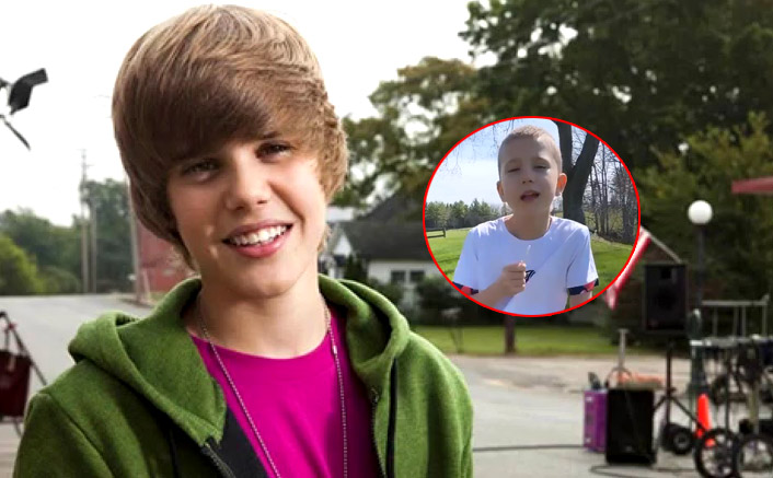 Monday Blues, What? Justin Bieber Singing 'One Less Lonely Girl' With His Siblings Is Literally EVERYTHING We Need