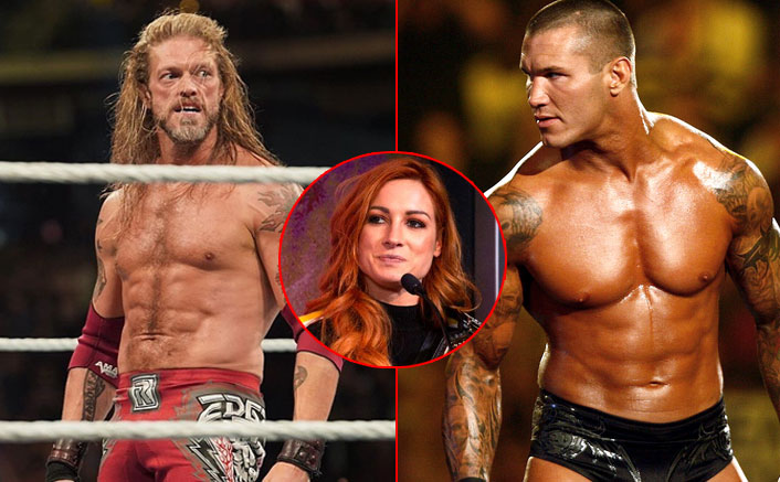 Monday Night RAW Results: Return Of Edge And Randy Orton, Becky Lynch's Big Announcement!