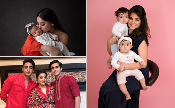 Mother's Day Special! From Mahhi Vij To Urvashi Dholakia, TV Beauties Share Their Real-Life Experiences (EXCLUSIVE)