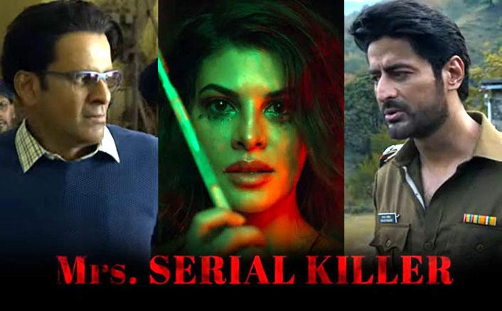 Mrs. Serial Killer Review