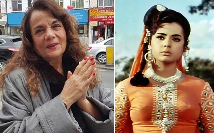 "Mumtaz RUBBISHES Her Death Hoax: ""Mujhe Kyun Maarna Chahte Hai Log?"""
