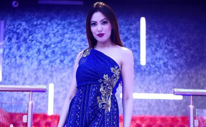 Munmun Dutta: Dress up, not down