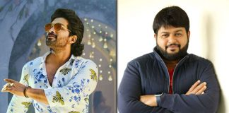 Music Composer S.Thaman Has THIS Shocking Revelation About Song Butta Bomma Featuring Allu Arjun