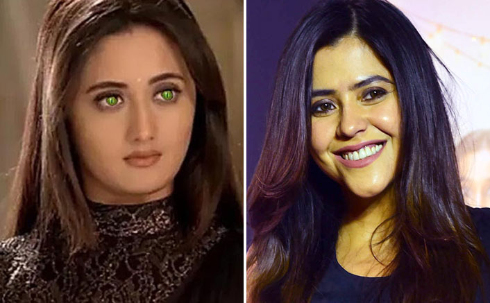 Naagin 4: Rashami Desai No Longer A Part Of Ekta Kapoor's Show Due To THIS Reason?