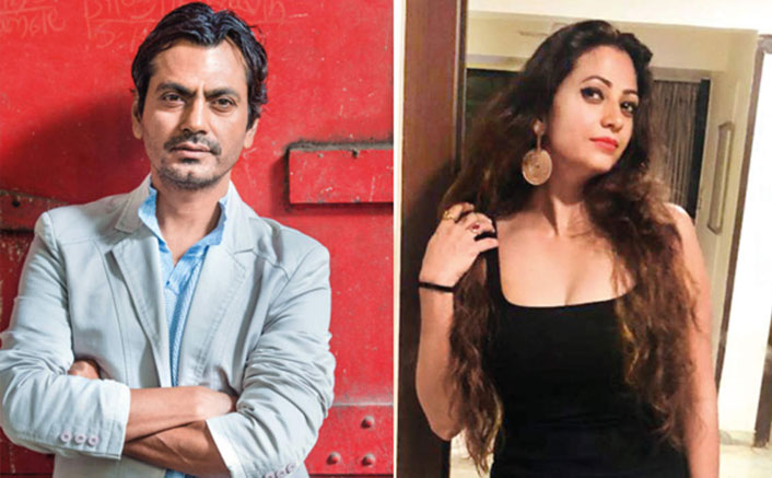 Nawazuddin Siddiqui's Estranged Wife Aaliya Records Statement Against Him & 4 Family Members
