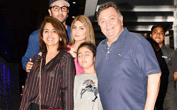 Neetu Kapoor Is Missing Rishi Kapoor, Her Latest Emotional Post Will Bring Tears In Your Eyes