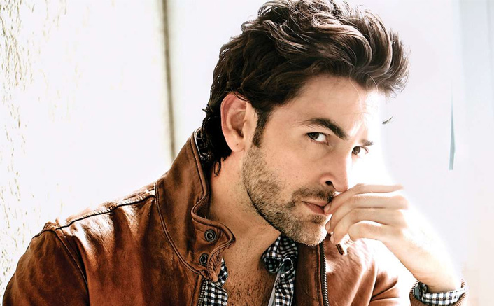Neil Nitin Mukesh Shares His Hair 'Problems' Amid Lockdown, Check Out!