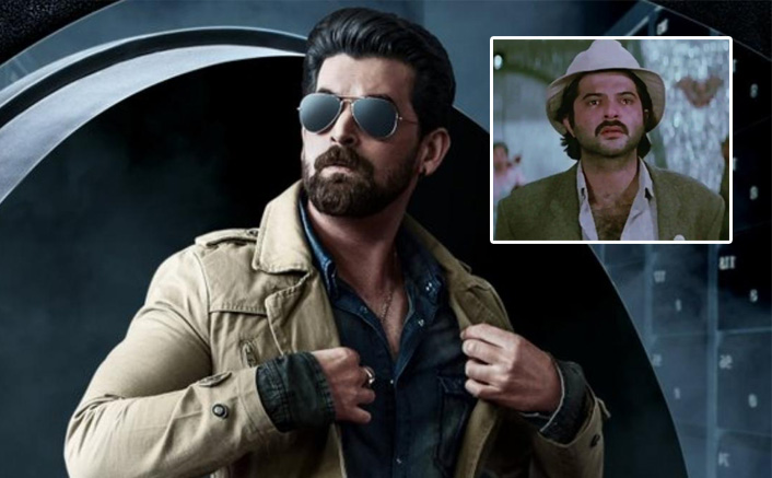 Neil Nitin Mukesh Celebrates Mr.India's 34 Years In Style!