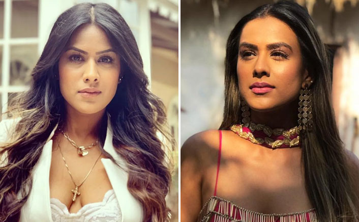 Nia Sharma: Saw my old pictures, realised there used to be parties