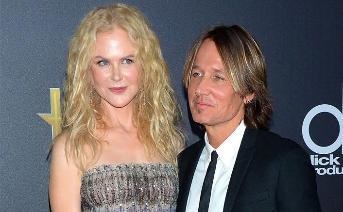 Nicole Kidman Has A Huge Influence On Husband Keith Urban's Music; Here's How