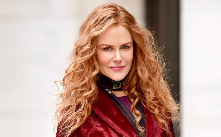 Nicole Kidman Opens Up On Her Upcoming Series Adaptation Of Kimberly McCreight's Novel 'A Good Marriage'