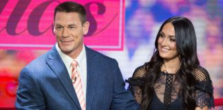 "Nikki Bella On John Cena: ""He Was Willing To Give Me Kids But..."""