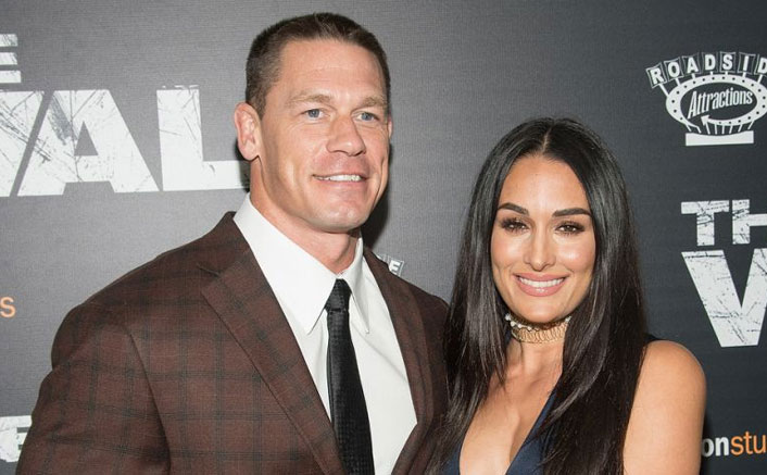 """Nikki Bella On Her Break-Up With John Cena: """"He Had No Idea I Wasn't Getting What I Needed Because I Never Said Anything"""""""