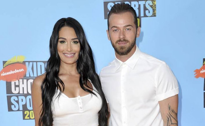 Nikki Bella's Boyfriend Artem Chigvintsev Looks For A $1 Million Engagement Ring for Her