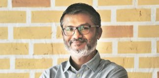 Nitesh Tiwari: Never thought that cooking could also give me joy