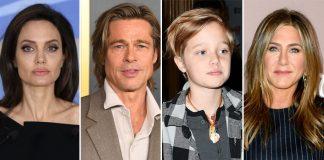 Not Angelina Jolie, Brad Pitt's Daughter Shiloh Now Calls Jennifer Aniston 'Mommy'?